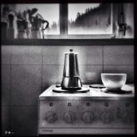 .morgenandacht. by dasTOK