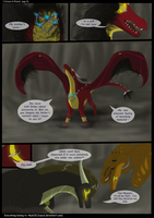A Dream of Illusion - page 43 by RusCSI