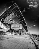 The Glass Centre by Wayman
