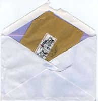 Envelope_maladie-stock by maladie-stock