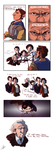 William Hartnell era in a nutshell by ohmygiddyaunt