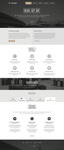 Metrex Systems Consulting Inc. by LaurenceDesign