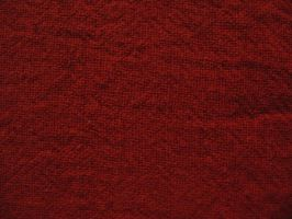 Red Cloth Texture 2 by Hjoranna