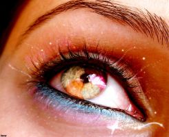 beautiful eye by Itamar5360