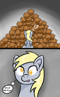 ATG Day 10-Which Muffin? by EROCKERTORRES