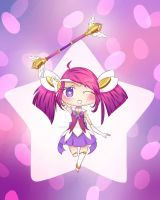Star Guardian Lux by Anna-chan28