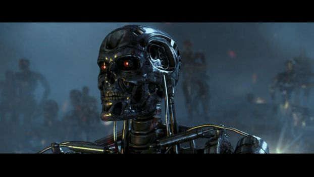 T800 searching by 2bad4u2day