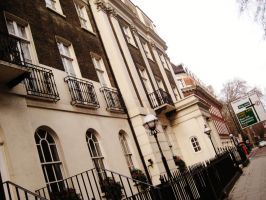 London architecture pt 2 by mihi2008