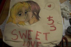 Sweet Love by MagicalMegumi