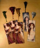 Bookmarks by Achen089