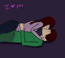 I love you by Puppy-41