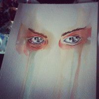 eyes by camds