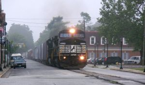 NS 8334 as 156 by JamesT4