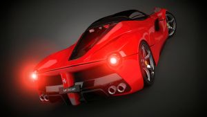 LaFerrari R by ProRipp