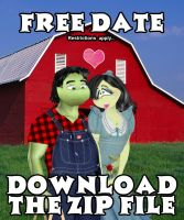 FREE DATE... Restrictions apply by TGTony