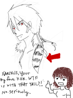 Seriously, Xanxus by Yamiryu