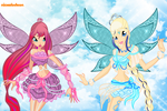 WINX-DESIRIX SCREENSHOT by caboulla