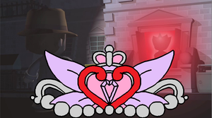 The Imperial Heart crown by BlazeTyplosion