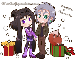 +Merry Christmas 2013+ by Priss-BloodEmpress