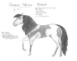 Derecho Reference by Horsesnhurricanes