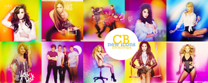 CB new icons by CandyBiebs
