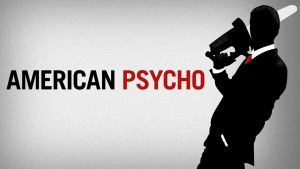 American Psycho by modernaesthetic