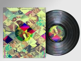 Many Faces records by Postreman
