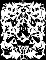 Ink blot by whatthehell123456789