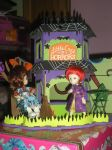 Little Cafe of Horrors by Storm137