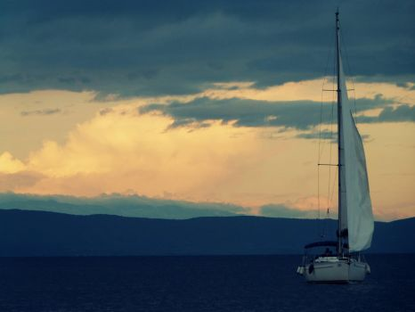 sail... by chempres