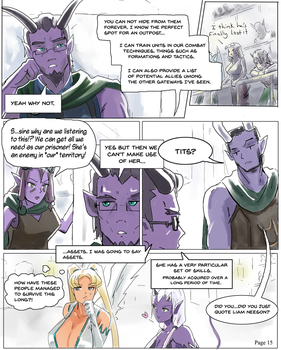 The Otherworld Gateway - Page 15 by OtherworldSam