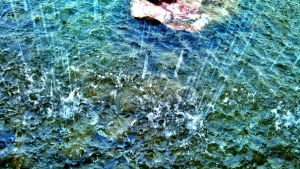 HDR water by baifengxi