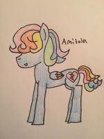 Amitola by HuskyRBTorchick