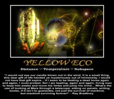 Yellow Eco by ClefJ