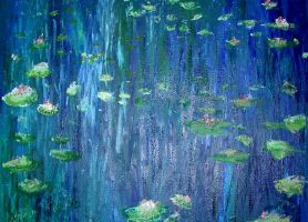 Impressionist- Monet by epit0me