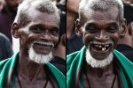 Smile of innocents by anandramdas