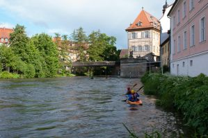 Bamberg 025 by picmonster