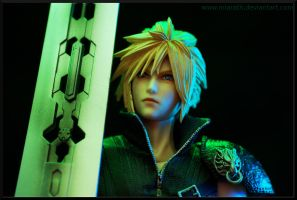 Advent Children Cloud by Miarath
