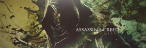Assassin's Creed by Lomier