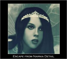 Escape from Narnia Detail by ischarm