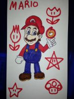 Mario by airbornewife71