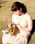 Late Summer Wedding 5 by breezyhellion