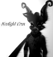 Neolight Crux by PsychoticMagic