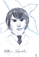 William Herondale by AngelTany