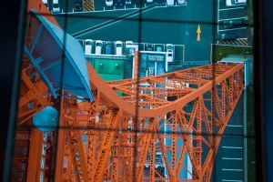 Tokyo Tower 6 by MarcAndrePhoto
