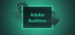 Adobe Audition by danspy1994