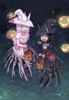 Happy Halloween 2012 by Salmon88