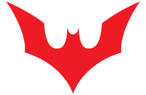 Batman Beyond Logo by MachSabre