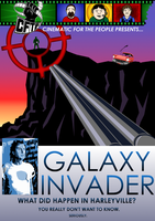 CFTP Presents: Galaxy Invader by Weirdonian