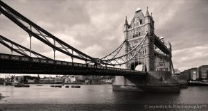 Tower Bridge 0368o by mym8rick